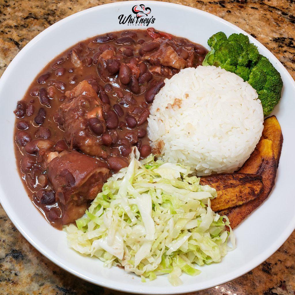 whitneys kitchen  jamaican culinary arts